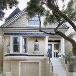 Remodeled Classic Victorian House in San Francisco