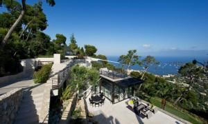 Cap Ferrat Villa