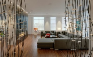 Toronto Yorkville Penthouse
