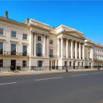 Cornwall Terrace Mansions: World's Most Expensive Row Of Houses