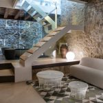 A 19th Century Stone House On The Costa Brava Transformed Into A Modern Retreat