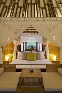 Luxury Hotel Suite in China