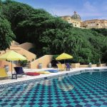 Cuixmala – A Luxurious Paradise In Mexico