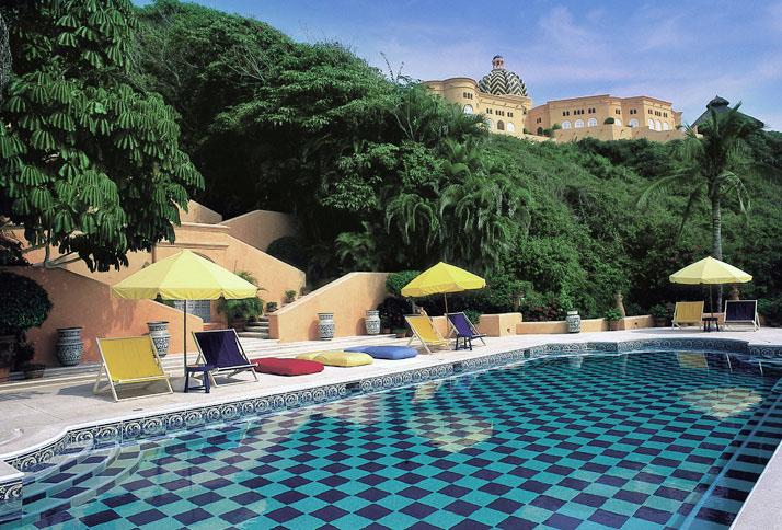 Cuixmala A Luxurious Paradise In Mexico Idesignarch