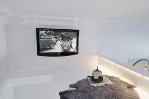 Modern Loft Space
