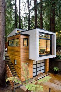 Modern Tiny House