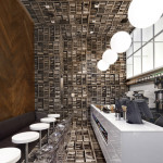 D'Espresso Coffee Shop – New York