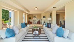 Luxury Contemporary Apartment Design