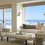 Timeless Interior Design In Malibu