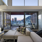 Trendy Cape Town Waterfront Duplex Penthouse Apartment