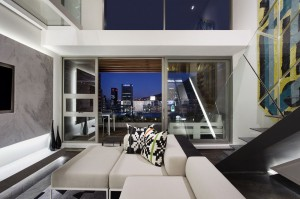 Cape Town Waterfront Apartment