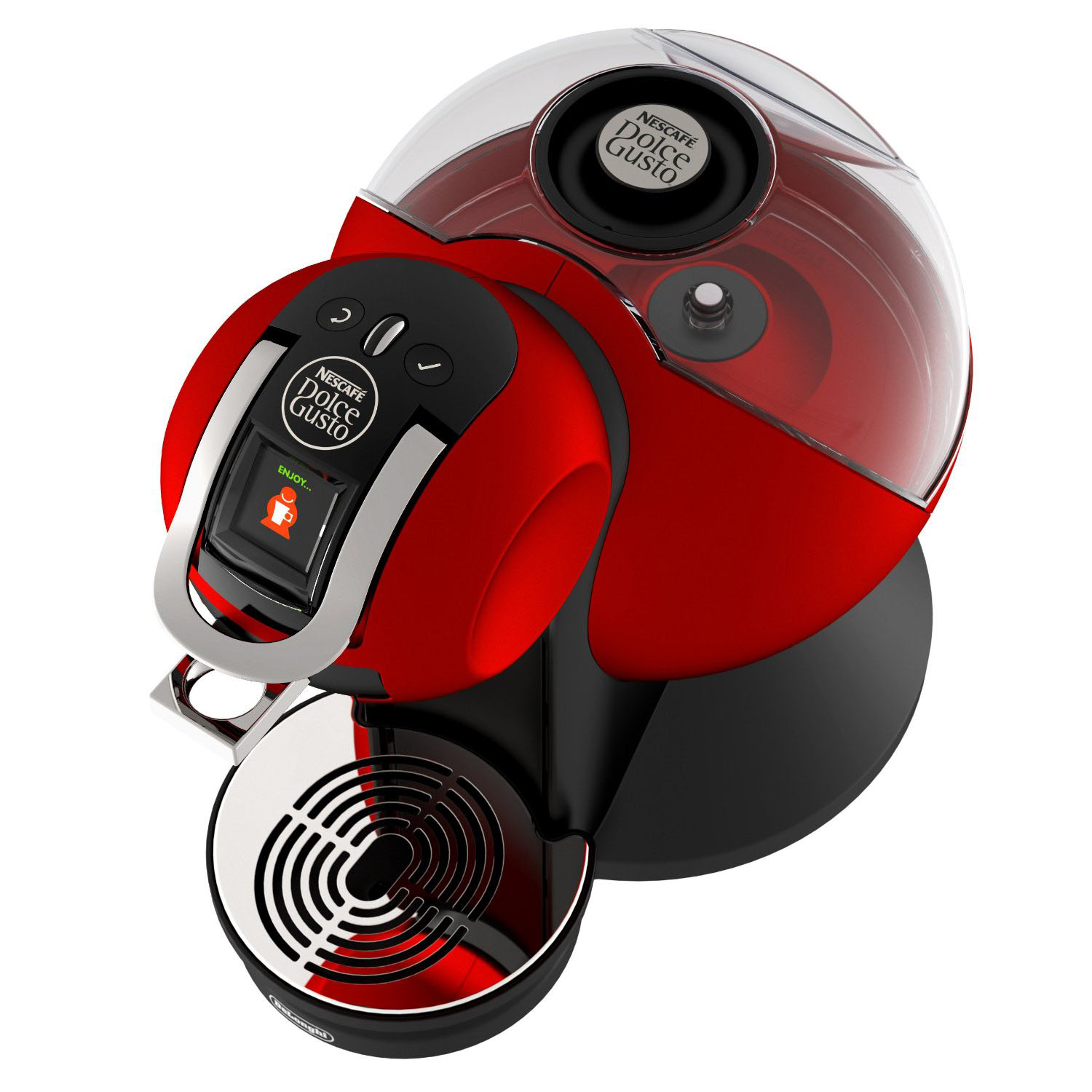 DeLonghi-Creativa-Plus-Coffeemaker