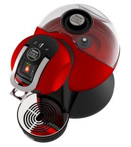 DeLonghi Nescafe Red