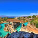 Disneyesque Stunning Estate In Nevada