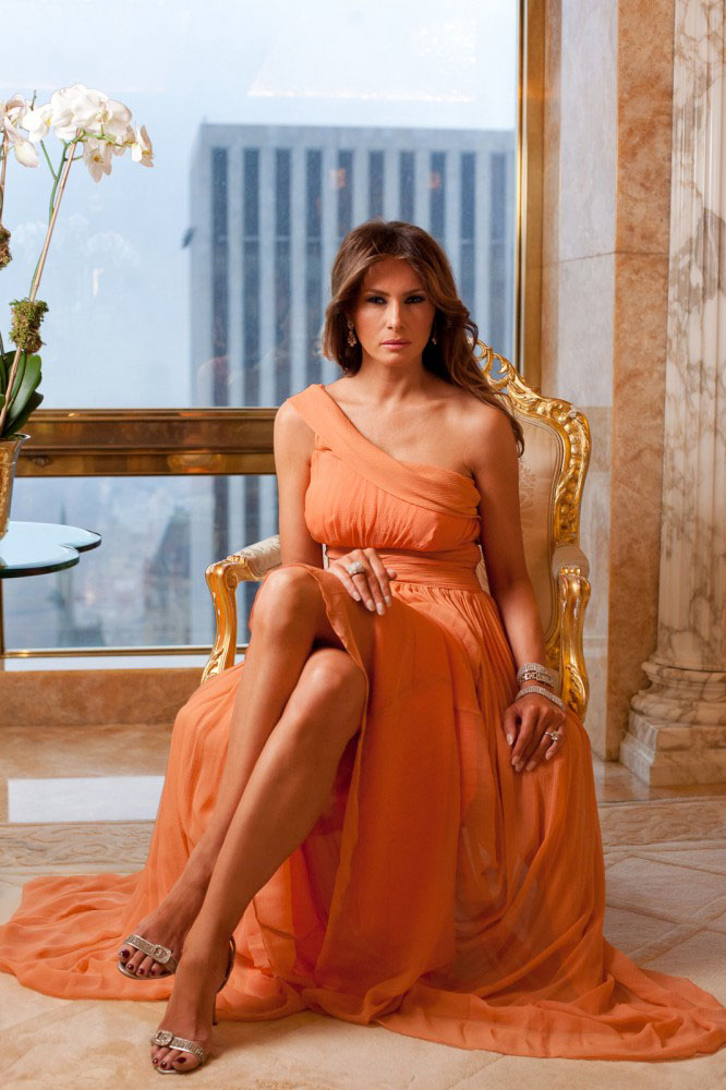 Melania-Trump-Manhattan-Penthouse