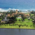 Inside Donald Trump's Mar-a-Lago Estate In Palm Beach