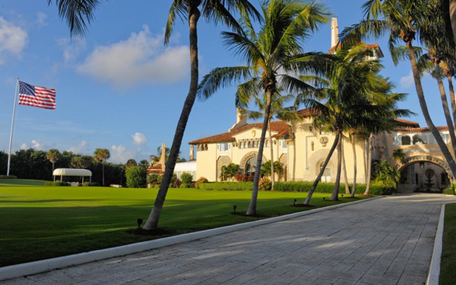 Inside Donald Trump S Mar A Lago Estate In Palm Beach