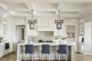 Elegant Dream Home Kitchen
