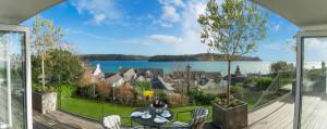 Cornwall Sea Side Retreat