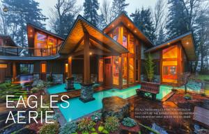 West Coast Modern Architectural Design