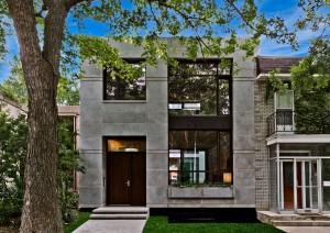 Environmentally Friendly Home