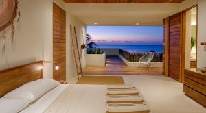 Oceanfront Luxury Home in Tulum Mexico