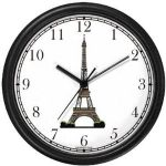 Decorate Your Home With Paris Themed Decor