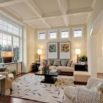 Elegant Contemporary Traditional Living Room Design Ideas