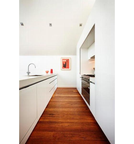 Elegant Home In Port Melbourne Idesignarch Interior