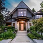 Elegant Craftsman Style House in the Heart of Vancouver's University Endowment Lands