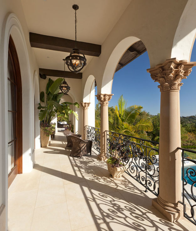 Timeless Elegant In Montecito