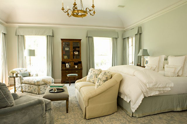 Timeless Bedroom Designs By Elizabeth Dinkel Idesignarch