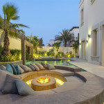 Emirates Hills Luxury Villa In Dubai