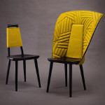 F-A-B Chairs Couture Collection