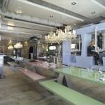 Fabbrica Restaurant – A Romantic Canteen