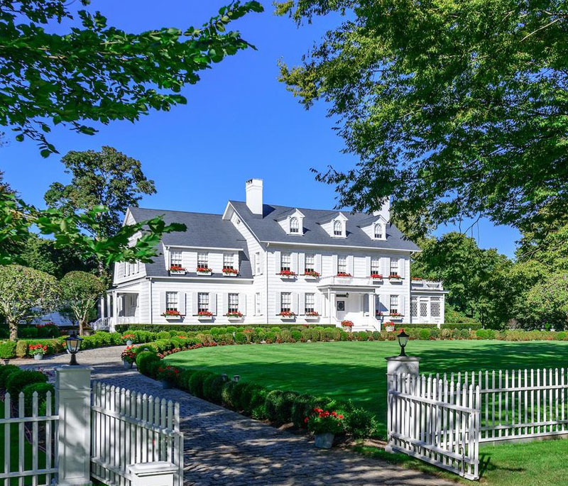 The White House Estate