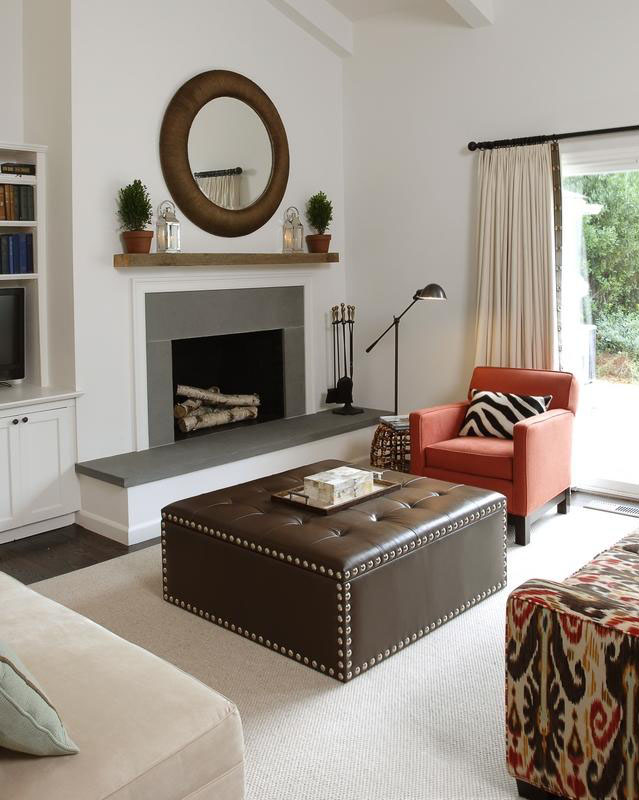 living room design ideas pertaining | Family Room Decorating Ideas | iDesignArch | Interior ...