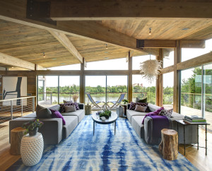 Long Island Waterfront Home