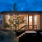 Fincube – Sustainable & Transportable House