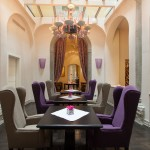 Firenze Number Nine: A Charming Luxury Boutique Hotel With A Renaissance Flavour