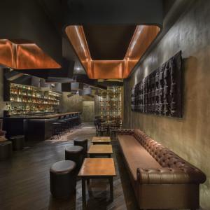 Flask Bar and Lounge Shanghai