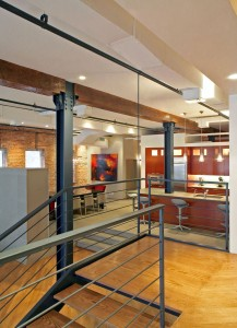 Manhattan Modern Loft
