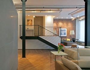 Cool Modern Loft