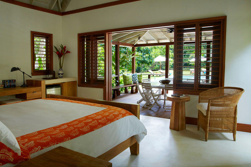 Ian Fleming Villa At Goldeneye Resort In Jamaica Idesignarch Interior Design Architecture