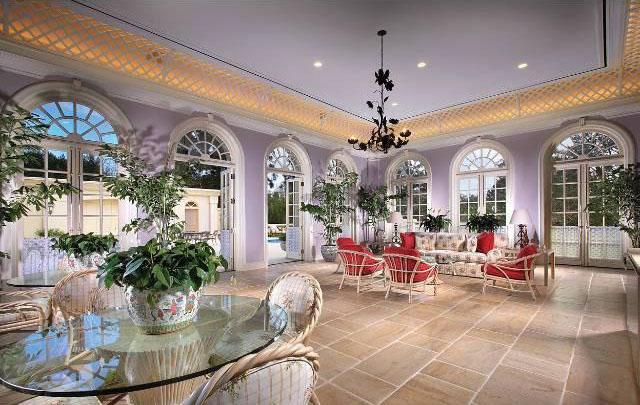 Mediterranean Style Interior Decorating