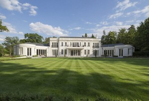 Furzecroft Surrey Classical Mansion