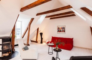 Gamla stan Stockholm Apartment