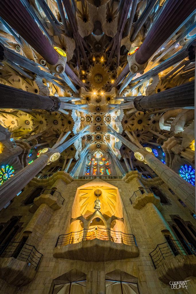 Antoni Gaudí Sagrada Família