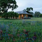 Inside Laura and George W. Bush's Subtly Rustic Texas Ranch Getaway