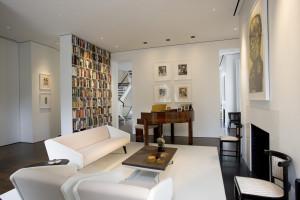 Stylish Contemporary Interior Design